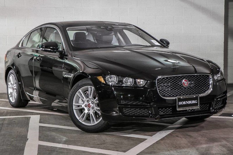 new 2017 jaguar xe 25t premium 4dr car in west hollywood. Black Bedroom Furniture Sets. Home Design Ideas