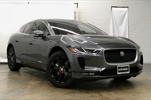 New 2019 Jaguar I-PACE SE With Navigation