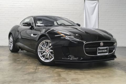New 2020 Jaguar F-TYPE P300